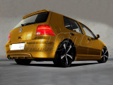 VW Golf 4 Body Kit