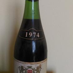 VIN DE COLECTIE MOSCATO 1974