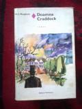 K0b W. Somerset Maugham - Doamna Craddock