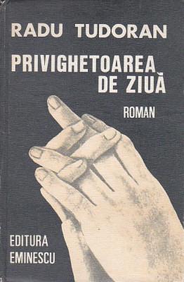 RADU TUDORAN - PRIVIGHETOAREA DE ZIUA foto