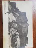 Carte postala Cetatea Alba, Ackermann, cca 1920, necirculata, cliseu rar