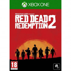 Joc consola Take 2 Interactive Red Dead Redemption 2 Xbox One