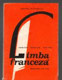 C9359 LIMBA FRANCEZA. MANUAL CLASA A IX- a - AURORA BOTEZ