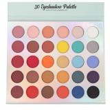 Paleta Profesionala de Farduri PRO.MAKEUP 30 Eyeshadow Palette Make Up Your Charming Life
