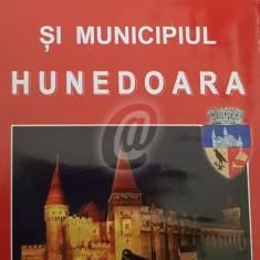 Romania si municipiul Hunedoara