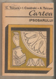 Cartea Ipsosarului-C.Tsicura
