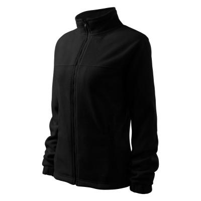 Jacheta dama Polar, negru foto