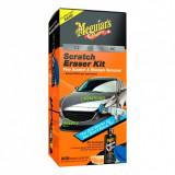 Meguiar's Kit Eliminare Zgarieturi Quik Scratch Eraser Kit G190200EU