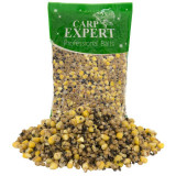 Amestec seminte Mix 60 de Zile Natur 1kg Carp Expert (Aroma: Porumb)