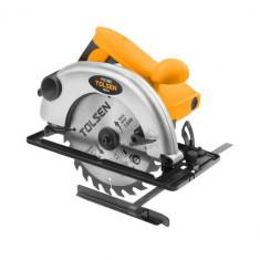 Ferastrau circular Tolsen 1200 W, FX Force Xpress (Industrial) 79531