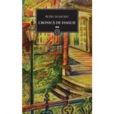 Cronica de familie (vol. II)