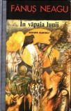 In vapaia lunii (Povestiri), 1988