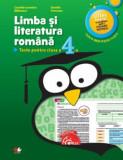Limba si Literatura Romana. Teste pentru clasa a IV-a/***