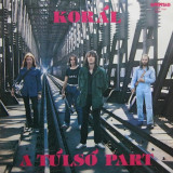 Koral - A Tulso Part (LP - Ungaria - VG), VINIL