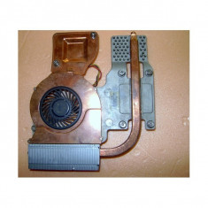 Cooler - ventilator , heatsink - radiator laptop - ProBook 4510s