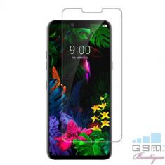 Folie Sticla LG G8 ThinQ Protectie Display