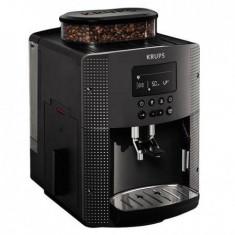 Espressor automat Espresseria Automatic EA815B70, Dispozitiv spumare, Rasnita, 15 Bar, 1.7L, gri