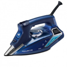 Fier de calcat SteamForce DW9240, 3100 W, talpa Microsteam 400, 0.35 l, 230 g/min, bleumarin