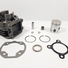 Kit Cilindru Set Motor Scuter Aprilia SR VERTICAL 49cc 50cc RACIRE AER