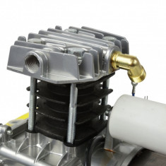Kit Motor + Pompa (compresor) pt. butelii de 24-50L