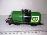 Bnk jc Lima - vagon cisterna  - BP, 1:87, H0m - 1:87, Vagoane