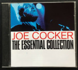 Joe Cocker ‎– The Essential Collection CD, universal records
