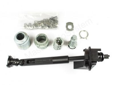 Kit reparatie butuc si mecanism capota Ford Focus ( 2004-2010) foto