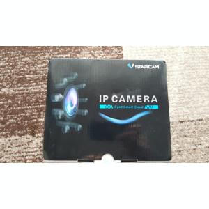 CAMERA Supraveghere ip V STARCAM