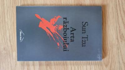 Sun Tzu - Arta războiului foto