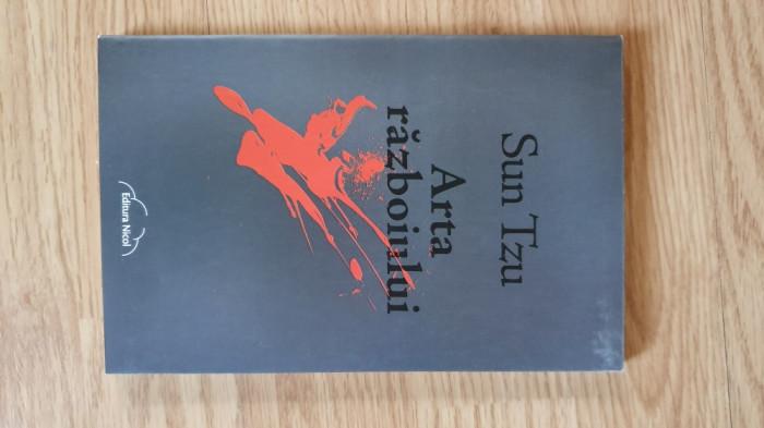 Sun Tzu - Arta războiului