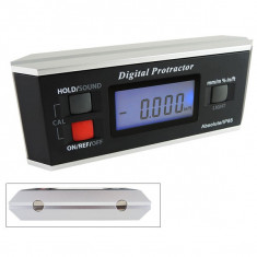 Inclinometrul cu unghi de intindere digitală pentru microprocesorul