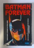Batman Forever, Nemira