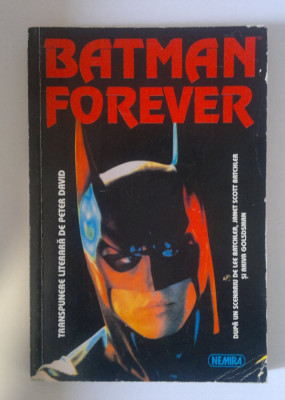 Batman Forever foto