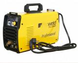 ProWELD TIG-250WP invertor sudare TIG, functie puls, profesional