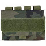 Port Utilitar 6 cartuse Woodland P. GFC Tactical