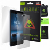 Folie de Protectie Full Body NOKIA 8 Alien Surface