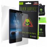 Cumpara ieftin Folie de Protectie Full Body NOKIA 8 Alien Surface