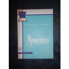IVANESCU D. ALEXANDRU - ATEROSCLEROZA