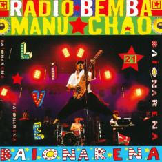 Manu Chao Baionarena (2cd)