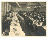 Fotografie veche de la Revelion