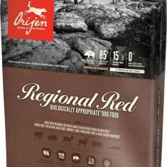 Cumpara ieftin Orijen Red 11.4 kg + recompense Tail Swingers 100 g