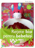 Retete bio pentru bebelusi/Emilie Hebert