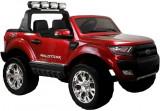 Cumpara ieftin Masinuta electrica Ford Ranger 4x4 PREMIUM 180W Rosu Metalizat