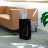 Dezumidificator Cecotec BigDry 4000 Expert 2,5 L Negru