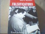 Dinu C, Giurescu - FALSIFICATORII / '' Alegerile '' din 1946 { 2015 }
