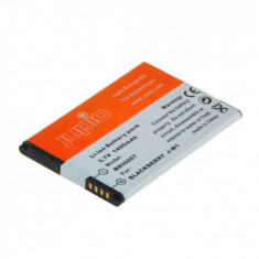 Baterie Telefon Mobil Jupio tip BlackBerry JM1 pentru Blackberry 1400 mAh