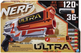 Blaster Nerf Ultra Two, Hasbro