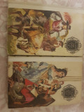 Dupa douazeci de ani - Alexandre Dumas (2 volume)
