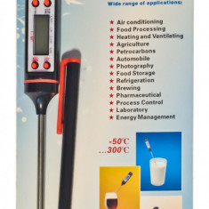 Termometru JR1 digital