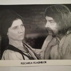 """""""Plecarea Vlasinilor"""", foto de presă, film, 9/15, 1982"""